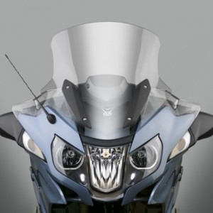 Windscreen National Cycle VStream BMW R 1200 RT LC '14- clear