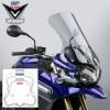 Ζελατίνα National Cycle VStream Sport-Tour Triumph Tiger Explorer 1200/XC -15