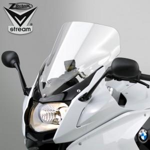 Ζελατίνα Ztechnik VStream Sport-Tour BMW F 800 GT διάφανη