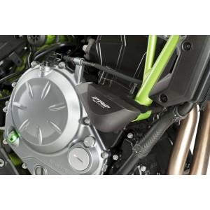 Προστατευτικά μανιτάρια PUIG Pro Kawasaki Z 650 μαύρα