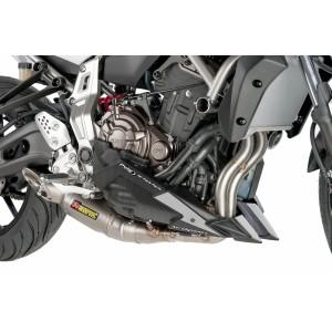 Engine Spoiler Puig Yamaha MT-07 carbon look