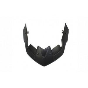 Επέκταση μύτης Puig BMW R 1200 GS LC 13- μαύρο ματ