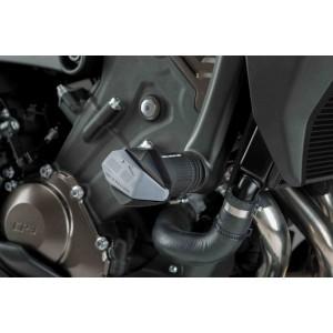 Προστατευτικά μανιτάρια Puig R12 Yamaha MT-09 Tracer/GT μαύρα