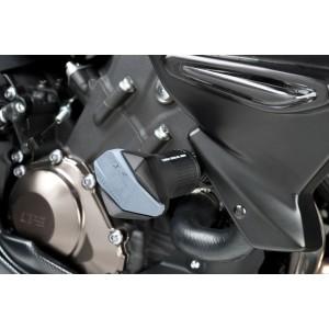 Προστατευτικά μανιτάρια Puig R12 Yamaha MT-09 17- μαύρα