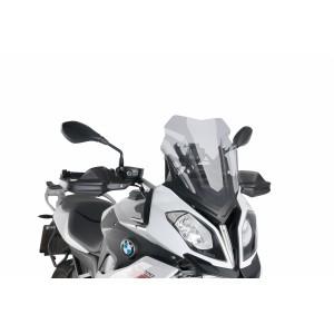 Ζελατίνα PUIG Racing BMW S 1000 XR ελαφρώς φιμέ