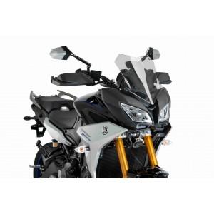 Ζελατίνα Puig Racing Yamaha MT-09 Tracer/GT 18- διάφανη