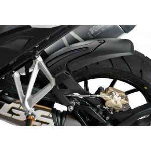 Φτερό πίσω τροχού Puig BMW R 1250 GS/Adv. μαύρο ματ