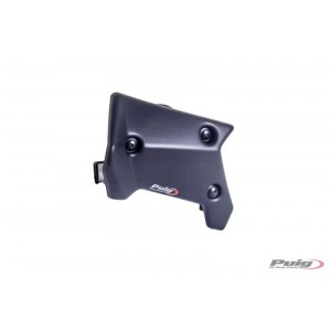 Κάλυμμα υποπλαισίου δεξί Puig BMW R 1250 GS/Adv. μαύρο ματ