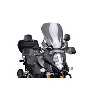 Ζελατίνα Puig Touring Suzuki DL 1000 V-Strom 14- σκούρο φιμέ