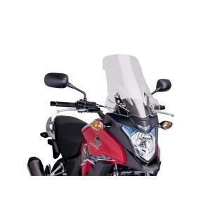 Ζελατίνα Puig Touring Honda CB 500 X 13-15 διάφανη