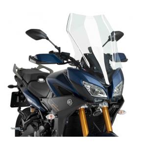 Ζελατίνα Puig Touring Yamaha MT-09 Tracer/GT 18- διάφανη
