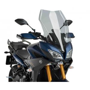 Ζελατίνα Puig Touring Yamaha MT-09 Tracer/GT 18- ελαφρώς φιμέ