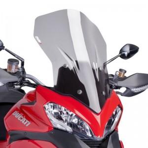 Ζελατίνα Puig Touring Ducati Multistrada 1200/S 13-14 διάφανη