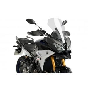 Ρύγχος - Μύτη Puig Yamaha MT-09 Tracer/GT 18- μαύρο ματ