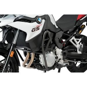 Προστατευτικά κάγκελα Puig BMW F 850 GS μαύρα