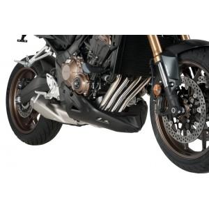 Καρίνα Puig Honda CB 650 R Neo Sports Cafe carbon look (για εργοστασιακή εξάτμιση)