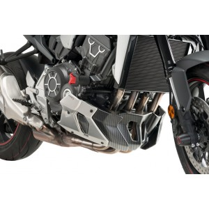 Καρίνα Puig Honda CB 1000 R Neo Sports Cafe carbon look (για εργοστασιακή εξάτμιση)