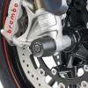 Μανιτάρια εμπρός τροχού Puig Yamaha MT-03 16-