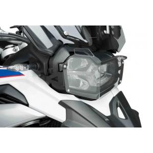 Προστατευτικό φαναριού Puig BMW F 750 GS διάφανο