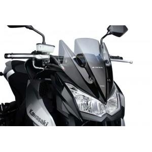 Ζελατίνα Puig Naked New Generation Sport Kawasaki Z 1000 10-13 ελαφρώς φιμέ