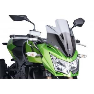 Ζελατίνα Puig Naked New Generation Sport Kawasaki Z 750 / R 07-12 ελαφρώς φιμέ
