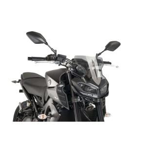 Ζελατίνα PUIG Naked New Generation Sport Yamaha MT-09 17- ελαφρώς φιμέ