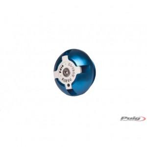 Τάπα λαδιού Puig Hi-Tech BMW R 1250 GS/Adv. μπλε
