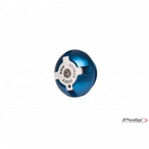 Τάπα λαδιού Puig Hi-Tech Honda Integra 700-750 12- μπλε