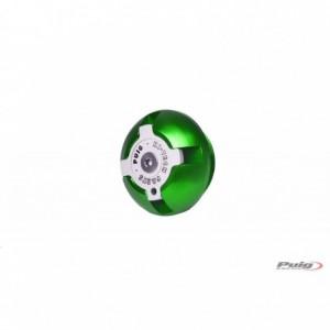 Τάπα λαδιού Puig Hi-Tech Honda CB 125 F πράσινη