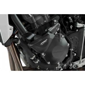 Προστατευτικά μανιτάρια PUIG Pro Honda CB 1000 R Neo Sports Cafe μαύρα