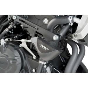 Προστατευτικά μανιτάρια PUIG Pro Yamaha MT-03 16- μαύρα