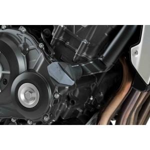 Προστατευτικά μανιτάρια Puig R12 Honda CB 1000 R Neo Sports Cafe μαύρα