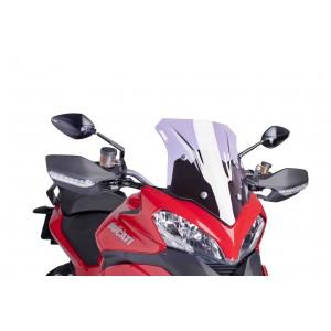 Ζελατίνα Puig Racing Ducati Multistrada 1200/S 13-14 ελαφρώς φιμέ