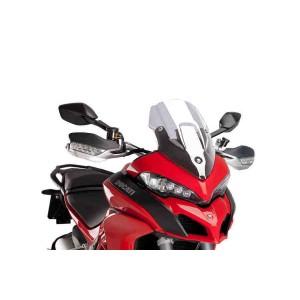 Ζελατίνα Puig Racing Ducati Multistrada 1200/S 15- διάφανη