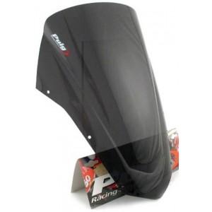 Ζελατίνα Puig racing Yamaha FZ6 Fazer S2 07-10 σκούρο φιμέ