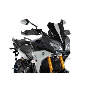 Ζελατίνα Puig Racing Yamaha MT-09 Tracer/GT 18- μαύρη
