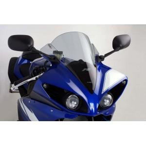 Ζελατίνα Puig racing Yamaha YZF-R1 09-14 ελαφρώς φιμέ