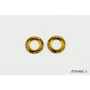 Δαχτυλίδια μανιταριού σειράς Puig PHB19 χρυσά