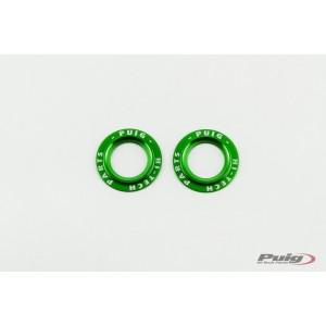 Δαχτυλίδια μανιταριού σειράς Puig PHB19 πράσινα