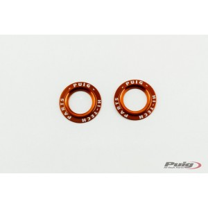 Δαχτυλίδια μανιταριού σειράς Puig PHB19 πορτοκαλί