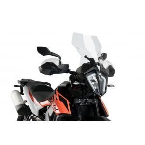Ζελατίνα Puig Touring KTM 790 Adventure/R διάφανη