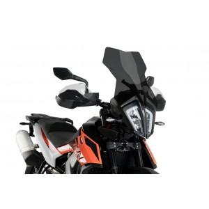 Ζελατίνα Puig Touring KTM 790 Adventure/R σκούρο φιμέ