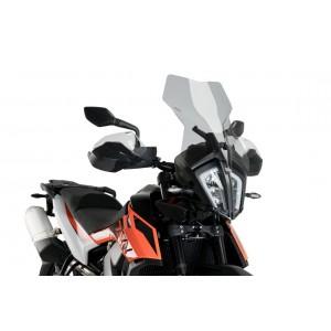 Ζελατίνα Puig Touring KTM 790 Adventure/R ελαφρώς φιμέ