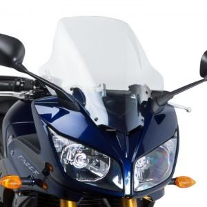 Ζελατίνα Puig Touring Yamaha FZ1 Fazer διάφανη