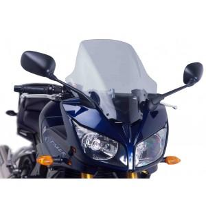 Ζελατίνα Puig Touring Yamaha FZ1 Fazer ελαφρώς φιμέ