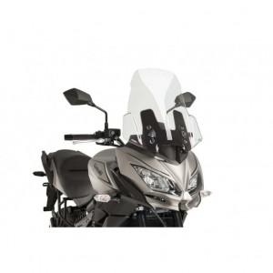 Ζελατίνα Puig Touring Kawasaki Versys 1000 17- διάφανη