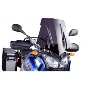 Ζελατίνα Puig Touring Yamaha XT 1200 Z Super Tenere -13 σκούρο φιμέ