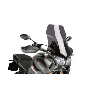 Ζελατίνα Puig Touring Yamaha XT 1200 Z Super Tenere 14- σκούρο φιμέ