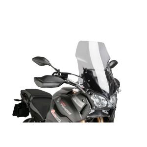 Ζελατίνα Puig Touring Yamaha XT 1200 Z Super Tenere 14- ελαφρώς φιμέ