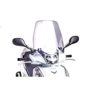 Ζελατίνα Puig Urban Honda SH 300 15- διάφανη